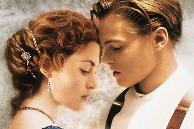 WATCH: Deleted Scene From Titanic, Which You've Never Seen Before