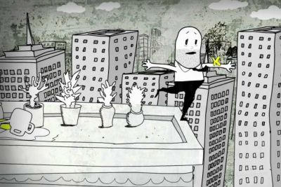 This Short Will Make You Think About Meaning Of Life