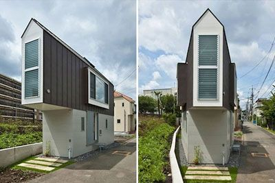 Everyone Was Laughing At His Tiny House, Until They Went Inside