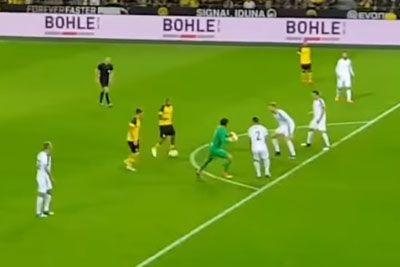 Goalkeeper Scores A Goal, Then Makes Incredible Penalty Save