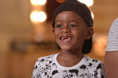 6-Year-Old Boy Shows His Incredible Jaw-Dropping Talent On AGT: The Champions