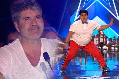 Indian Dancer Surprises Simon Cowell On Britain's Got Talent, Gets Golden Buzzer