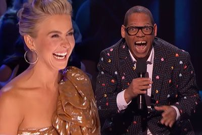 Greg Morton Delivers Amazing Voice Impressions From Favorite Movies On AGT