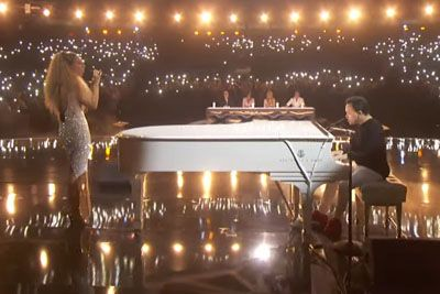 Kodi Lee Sings Together With Leona Lewis, Becomes The Winner Of America's Got Talent