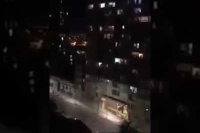 Woman Sings Opera At Night In Chile, Gets Amazing Response From Neighbours