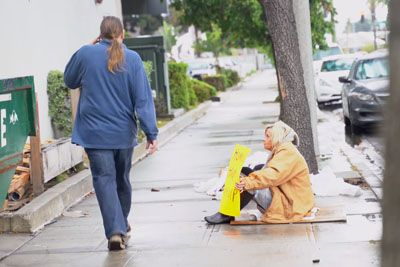 Would You Recognize Your Loved Ones If They Were Homeless?