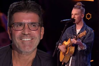 Tim Newman Is The New Ed Sheeran: Listen To His Performance From BGT 2020